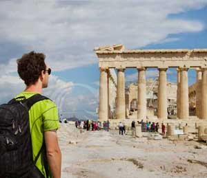 greekholidays tours excursions Greece