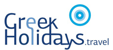 greekholidays.travel 201 Mafsolou St. Nea Alikarnassos, 71601 Iraklion Crete, Greece P.O. Box 117 CretanHolidays-EOT 1039E 6061 00235 00
