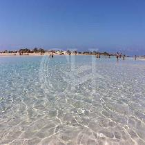 Elafonisi Beach: Guided Day trip in the Southwest of Crete