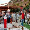 Olive Mill Festival & Dance with transfer & meal