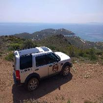Uncharted Escapes Athens Riviera Premium Safari Tour to Cape Sounion