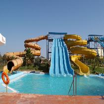 Zante Waterpark Admission Ticket