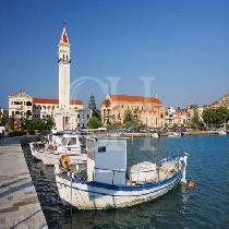 Day tour to Kefalonia-from Zante