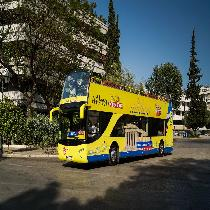 Hop On Bus-Athens Tours