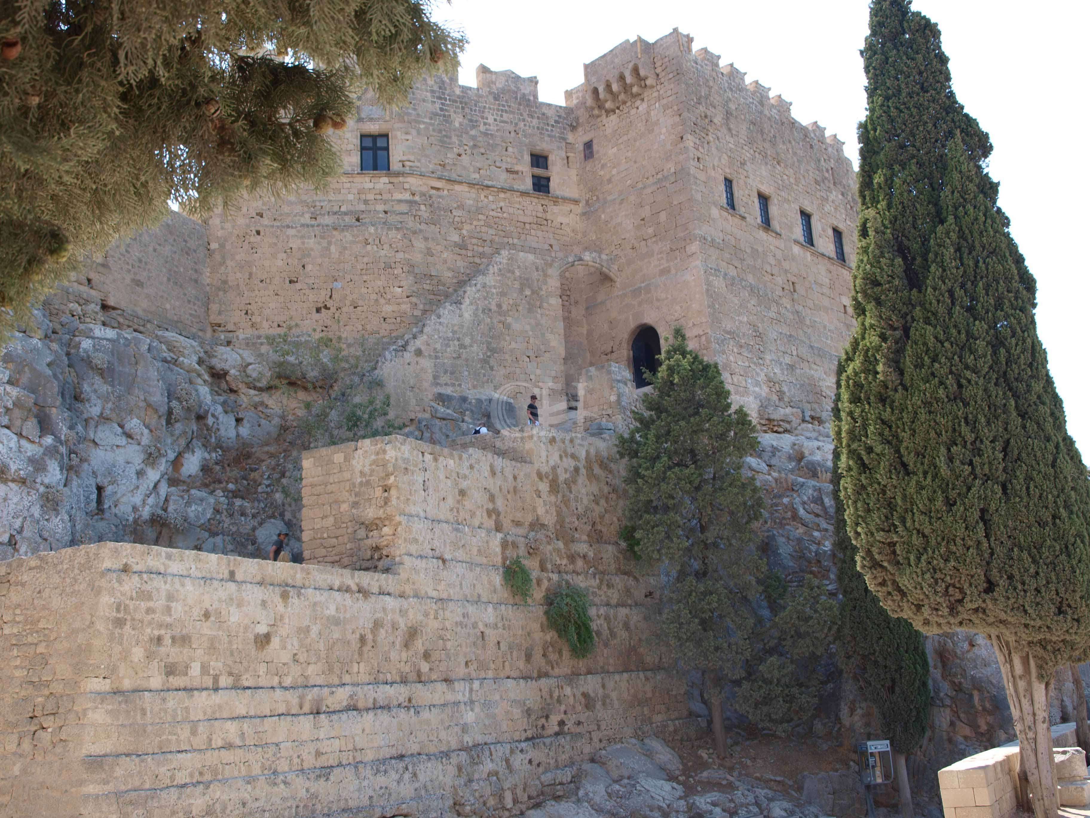 Hampton And Rhodes >> Excursions Rhodes,Lindos by Boat