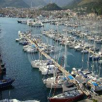 Visit Marmaris from Rhodes