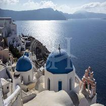 Santorini Island Day Trip - Agios Nikolaos - Elounda with Landexcursion included