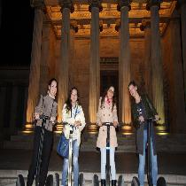 Athens By Night Segway Tour