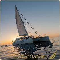 Catamaran Private Cruises-Lagoon 421
