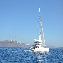 Catamaran Private Cruises-Lagoon 38