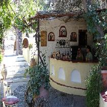 Wine tasting Tour visit the Best Wineries of Santorini