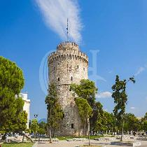 Thessaloniki City Tour - Half day