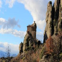Meteora Half-Day Sightseeing Tour