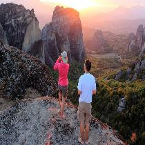 Meteora Sunset Tour
