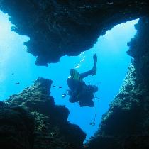 Scuba Diving in Zakynthos