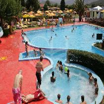 Wasserpark Acqua plus mit Transfer-Kreta